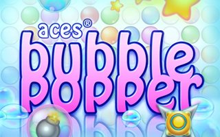 Aces® Bubble Popper for NOOK! :: Concrete Software