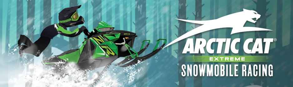 Download Arctic Cat® Extreme Snowmobile Racing for FREE!