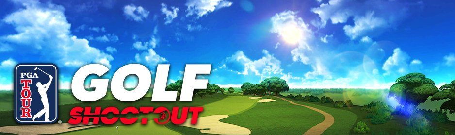 PGA TOUR® GOLF SHOOTOUT
